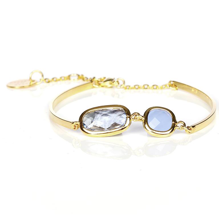 Carryyourself-blue-bracelet