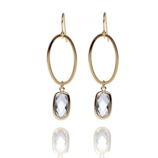 Carryyourself-blue-earrings