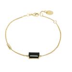 Jet-Set-Armband-Dark-mystery-guld-smycken