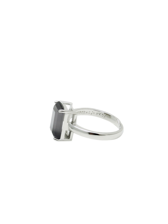 Say Yes! | Ring |Gracy gray silver