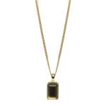 halsband-guld-brun